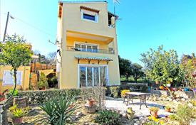 6 bedroom houses for sale in Administration of the Peloponnese, Western Greece and the Ionian Islands. Detached house – Corfu, Administration of the Peloponnese, Western Greece and the Ionian Islands, Greece
