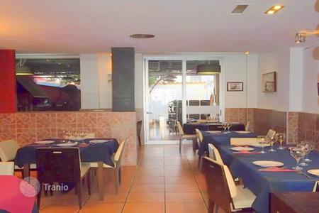 Restaurants for sale in Costa Blanca. Restaurant – Denia, Valencia, Spain