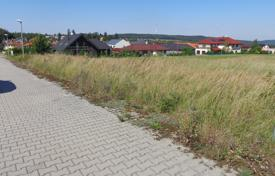 Development land for sale in the Czech Republic. Development land – Trnová, Central Bohemia, Czech Republic