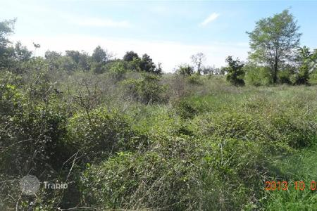 Cheap development land for sale in Svetvinčenat. Building land For sale building land in Svevinčenat