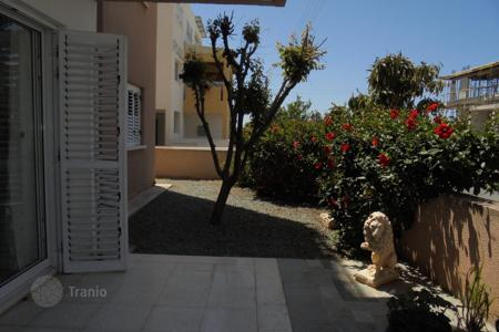 Cheap 2 bedroom apartments for sale in Yeroskipou. Spacious Two Bedroom Ground Floor Apartment/Garden REDUCED