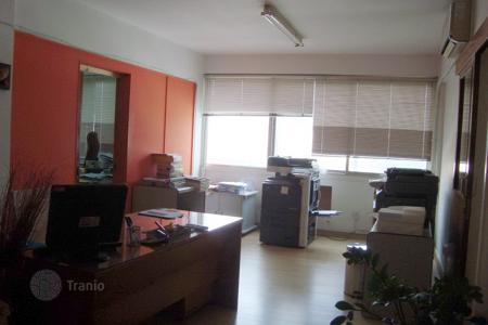 Offices for sale in Nicosia. 70m² Office in Agios Andreas