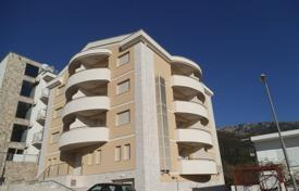 Luxury apartments for sale in Montenegro. Apartment – Becici, Budva, Montenegro