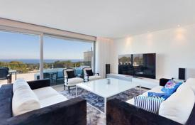 Residential for sale in Sol de Mallorca. Penthouse with sea view in a residence with a swimming pool and a garden in Sol de Mallorca, Mallorca, Mallorca, Balearic Islands, Spain