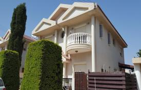 Houses for sale in Limassol. Four Bedroom Detached House