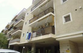 Cheap apartments for sale in Greece. Apartment with balcony, just in 200 meters from the sea, in Loutrakion, Greece