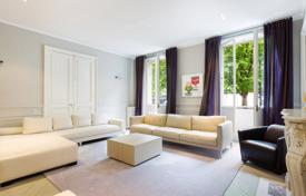 Luxury property for sale in Paris. Renovated apartment a stone's throw away from the Trocadero square, in Paris 16 th, Ile-de-France, France