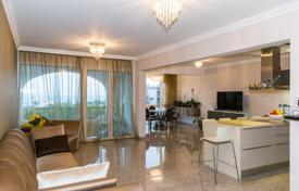 3 bedroom apartments by the sea for sale in Germasogeia. Apartment – Germasogeia, Limassol, Cyprus