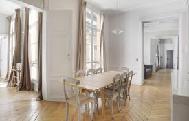 Luxury 3 bedroom apartments for sale in Ile-de-France. Paris 6th District — Rue Jacob