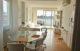 Property for sale in Emilia-Romagna. Modern penthouse with a large terrace and a panoramic view near the beach, Rimini, Italy