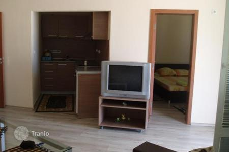 1 bedroom apartments for sale in Bulgaria. Apartment – Sozopol, Burgas, Bulgaria