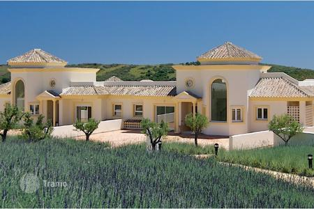 Cheap property for sale in San Roque. Apartment – San Roque, Andalusia, Spain