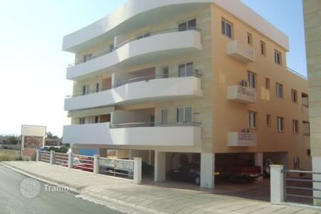 Cheap residential for sale in Aradippou. Two Bedroom Apartment