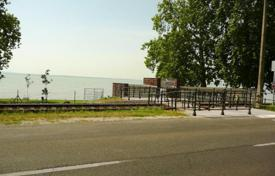 Development land for sale in Lake Balaton. Development land – Révfülöp, Veszprem County, Hungary