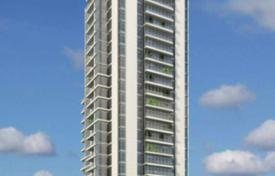 2 bedroom apartments for sale in Israel. Modern apartment with balcony in the new residential complex of Tel Aviv, Israel