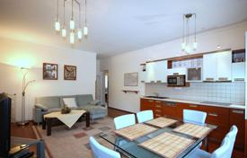 Residential for sale in the Czech Republic. Comfortable apartment in the historic center of the resort of Karlovy Vary
