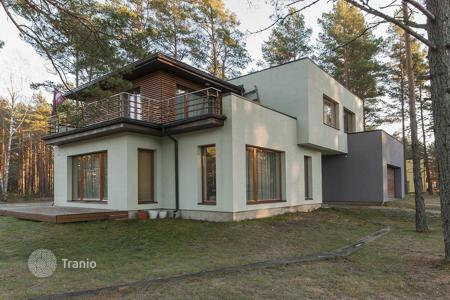 Residential for sale in Kadaga. Townhome – Kadaga, Adazi Municipality, Latvia