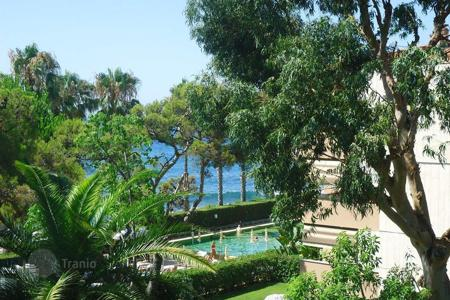 3 bedroom apartments for sale in Sanremo. Sanremo sea view apartment for sale