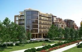 1 bedroom apartments by the sea for sale in Pomorie. Apartment – Pomorie, Burgas, Bulgaria