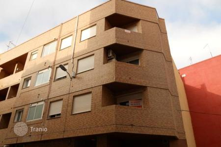 Foreclosed 3 bedroom apartments for sale in Spain. Apartment – Torrent, Valencia, Spain