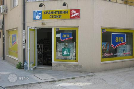 Commercial property for sale in Chayka. Shop – Chayka, Varna Province, Bulgaria