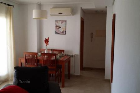 Bank repossessions property in Murcia. Apartment – Roldán, Murcia, Spain
