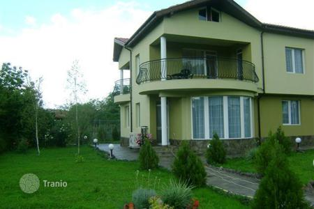 Houses for sale in Burgas. Wonderful two-storey house for sale in suburban environment, in an area of Banevo, Burgas