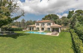 Property for sale in Mougins. Mougins — Gated domain