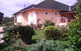 Property for sale in Zala. New House near Heviz for sale