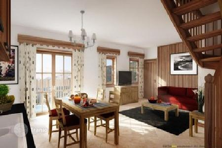 1 bedroom apartments for sale in Auvergne-Rhône-Alpes. Apartment - Chatel, Auvergne-Rhône-Alpes, France