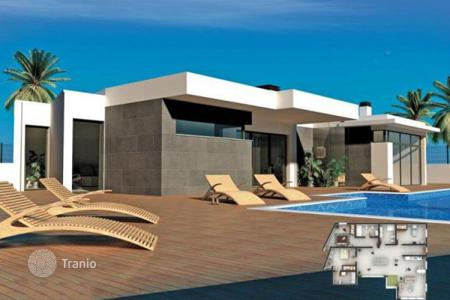 New homes for sale in Moraira. New home - Moraira, Valencia, Spain
