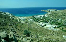 Development land – Mikonos, Aegean Isles, Greece for 1,500,000 €