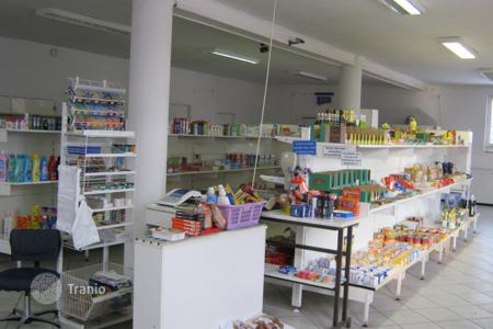 Retail space for sale in Pest. Shop – Csévharaszt, Pest, Hungary