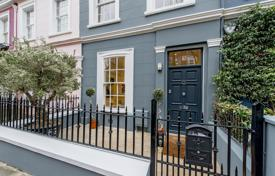 Property for sale in London. Amazing house in the heart of Notting Hill