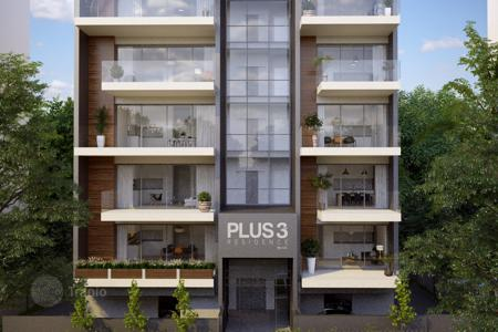 Coastal apartments for sale in Neapolis. Apartment – Neapolis, Limassol, Cyprus