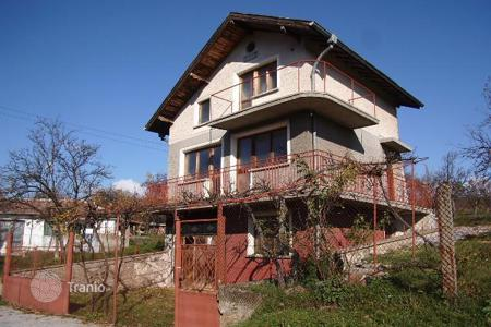 Cheap 2 bedroom houses for sale in Sofia region. Detached house - Sofia region, Bulgaria