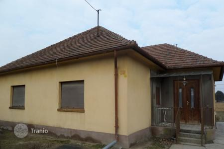 Houses for sale in Bugyi. Detached house – Bugyi, Pest, Hungary