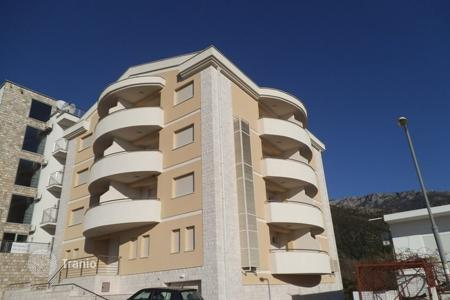 Luxury property for sale in Budva. Apartment – Becici, Budva, Montenegro