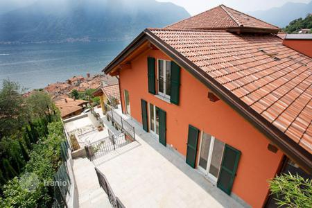 Coastal property for sale in Sala Comacina. New prestigious villa with beautiful lake views, Sala Comacina, Lake como Villa3