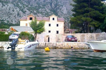 Luxury property for sale in Kindness. Townhome - Kindness, Kotor, Montenegro