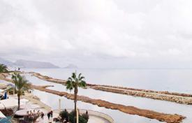 3 bedroom apartments for sale in Altea. First-line apartments of 3 bedrooms boasting panoramic views of the sea and mountain in Altea