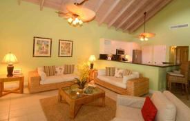 Residential for sale in Caribbean islands. Renovated villa near the beach and golf club, Nevis, Saint Kitts and Nevis