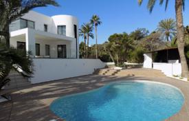 Luxury 5 bedroom houses for sale in Costa Blanca. Villa – Alicante, Valencia, Spain