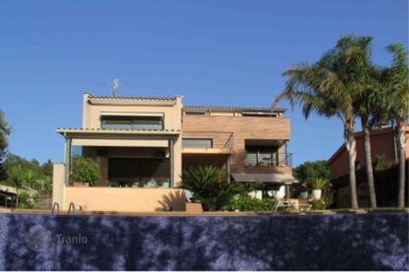 Luxury houses for sale in Sant Vicenç de Montalt. Townhome – Sant Vicenç de Montalt, Catalonia, Spain