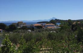 1 bedroom houses by the sea for sale in Greece. Detached house – Sithonia, Administration of Macedonia and Thrace, Greece