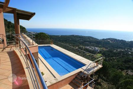 Luxury 6 bedroom houses for sale in Costa Brava. Villa – Lloret de Mar, Catalonia, Spain
