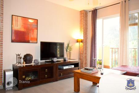 Coastal residential for sale in Marbella. Fabulous 3 bedroom apartment in the center of Marbella