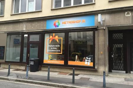 Retail property for sale in Slovenia. Shop – Maribor, Slovenia