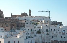 Apartments for sale in Apulia. Apartment – Ostuni, Apulia, Italy