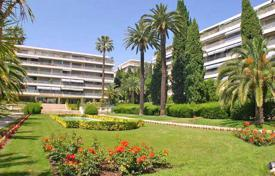 Residential for sale in Cimiez. Heart of Cimiez, garden level apartment to modernise with garage